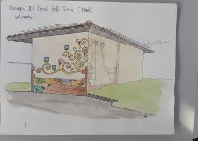 Entwürfe zukünftiger Projekte 7