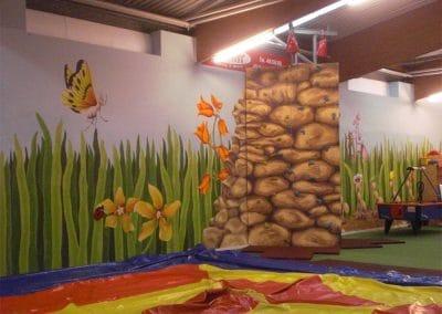 Indoorspielpark Aschaffenburg 1