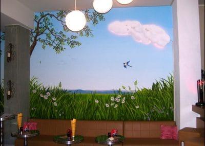 Restaurant Aschaffenburg 3