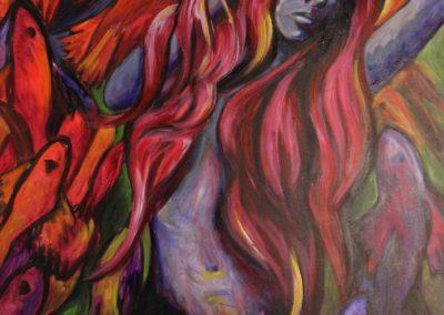 Serie Meerjungfrauen 8