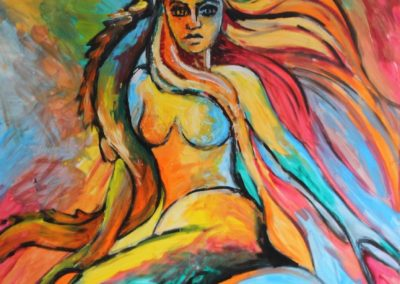 Serie Meerjungfrauen 7