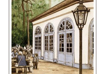 Postkarten Aschaffenburg 7