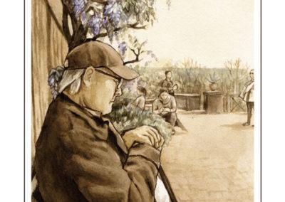 Postkarten Aschaffenburg 9