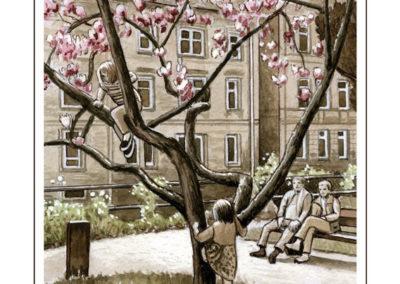 Postkarten Aschaffenburg 12