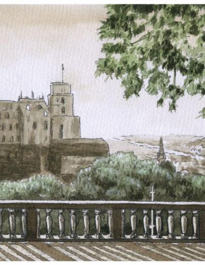 Postkarten Heidelberg 16