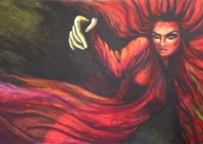 Serie Meerjungfrauen 4